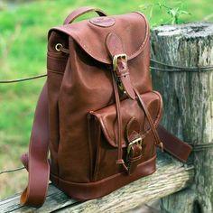 Encino Backpack | King Ranch