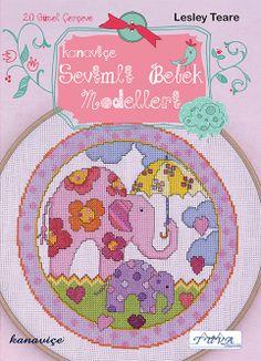 Sevimli Bebek Modelleri by Lesley Teare- TUVA PUBLISHING for online store: http://www.goblen.com/en
