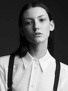 Allyson Chalmers, IMG Models