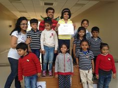 Certificate for obstacle game - LKG #GGIS #RepublicDay #SportsDay