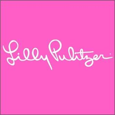 lilly pulitzer -
