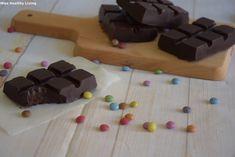 .γ φυσική βανίλια Μαγαδ Baby Food Recipes, Sweet Recipes, Healthy Choices, Food And Drink, Pudding, Sweets, Candy, Chocolate, Desserts