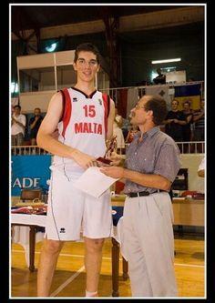 Tall Guys