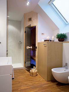 Jurnal de design interior - Amenajări interioare : Amenajare modernă într-un duplex din Varșovia