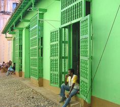 Cuba Streets by sendemirer