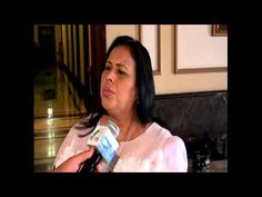 Diputada Isabel de la Cruz llama a Leonel y legisladores PLD acatar la decisión del Comité Político - Noticias Al tiempo
