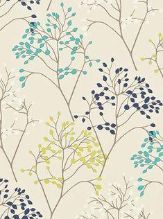 print & pattern: TEXTILES - new season sanderson