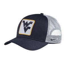82d03ea46 103 Best Hats Off to WVU images in 2019 | Hats, Baseball hats, Cap