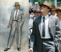 Oscars 2013: The Academy's picks for best costume design - NY Daily News