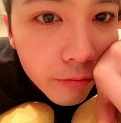 Lee Hong Ki #FTIsalnd