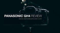 Panasonic GH4 Review