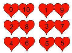 verliefde harten van 10 - Google Search