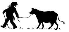 Hoe gaat de boer naar de veemarkt toe