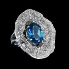 Barnacle Ring : Gogo Jewelry