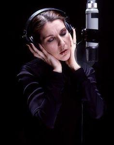 Singer......