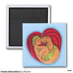 Imanes Decorativos 2 Inch Square Magnet, home decor, decoración. Producto disponible en tienda Zazzle. Decoración para el hogar. Product available in Zazzle store. Home decoration. Regalos, Gifts. Link to product: http://www.zazzle.com/imanes_decorativos_2_inch_square_magnet-147250292286743643?CMPN=shareicon&lang=en&social=true&rf=238167879144476949 #imanes #magnets