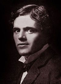 "Jack London wrote the novels ""The Call of the Wild"" (1903), ""White Fang"" (1906), ""The Sea-Wolf"" (1904), and ""The Iron Heel"" (1908)."