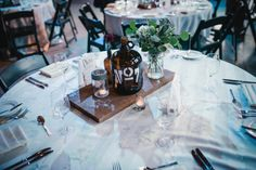 Vintage Rustic Wedding at Steam Whistle Brewery