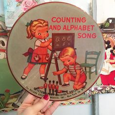 Picture discs are my favorite.