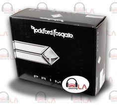 Sourcing-LA: Rockford Fosgate R750-1D Mono Amplifier $259.99  R...
