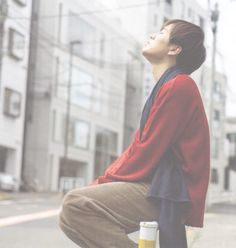 ジャニーズWEST/神山智洋 Bell Sleeves, Bell Sleeve Top, Normcore, Tops, Women, Style, Fashion, Swag, Moda