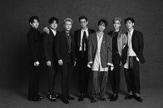 Se confirma que el grupo lanzará su propio programa de variedades titulado Super TV  el cual se emitirá a mediados de enero.