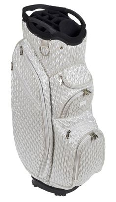 Check out what Loris Golf Shoppe has for your days on and off the golf course! Cutler Ladies Golf Cart Bags - Martini