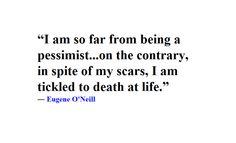 Optimism!  #IBD #UC #ulcerativecolitis #crohns #jpouch #ostomy