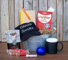 Thoughtful Gifts for Cancer Patients