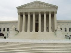 United States Supreme Court, Washington, D.C.