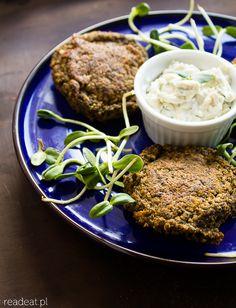 Nori burgers – readeat.pl – vegan kitchen, books movies, travels Vegan Kitchen, Burgers, Rolls, Lunch, Beef, Movies, Food, Hamburgers, Meat