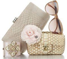 #Chanel Accessories