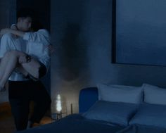 5 Vezes Johnny Huang provou que ele é namorado perfeito em Moonshine and Valentine Passionate Kiss Gif, O Drama, Who You Love, Love Scenes, Gifs, Perfect Boyfriend, Korean Couple, Sad Art, Ulzzang Couple