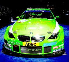 BMW @ IAA2009