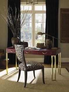 Еще одна коллекция Lexington Home Brands, которая была представлена на High Point 2015 это Studio Designs https://www.facebook.com/DecoRoom.Furniture/posts/839139872801575