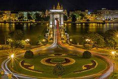 Hungría, el país de la ciudad de las luces #Ciudades