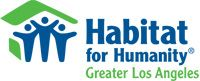 Habitat for Humanity homeowners invest up to 500 hours of Sweat Equity to help build their home and each qualify for a 0% interest mortgage.