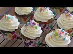 Cheesecake de tres ingredientes y Cupcakes de Arcoiris con Candy | Objetivo: Cupcake Perfecto. | Bloglovin'