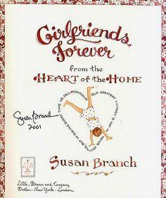 susan branch recipes - Google Search