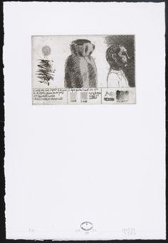 José Antonio Suárez Londoño. Untitled #10. 1979-84