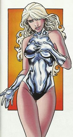 Legion of Superheroes - Dream Girl