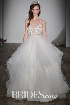 Hayley Paige Bridal & Wedding Dresses Spring 2018 | Brides