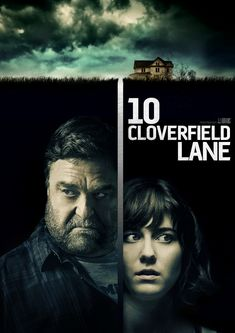 "Review of ""10 Cloverfield Lane"" (2016)"