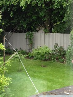 Fence makeover with cuprinol shades muted clay
