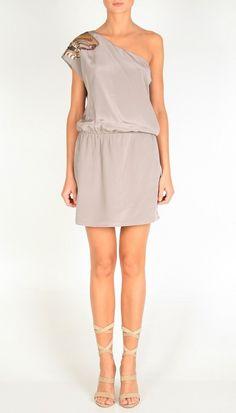 Pretty Tibi Dress Sale $93.50