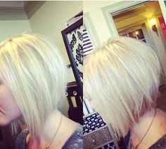 awesome 15+ Trendy Bob Haircuts   Short Hairstyles 2015 - 2016   Most Popular Short Hairstyles for 2016