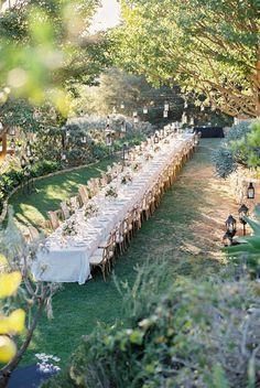 Garden reception for a beautiful couple . #Samesexwedding #LGBT