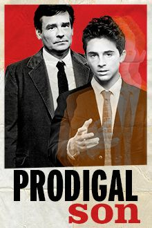 Prodigal Son at Manhattan Theater Club on February 4, 2016.