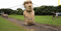 Easter Island Mystery Solved? [Gif] Watch the video:  http://www.i-am-bored.com/bored_link.cfm?link_id=97492