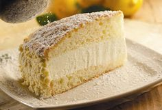 Penny for Penny: Olive Garden Lemon Cream Cake Recipe
